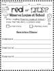 1st Grade Houghton Mifflin Common Core BUNDLE - Themes 1-5