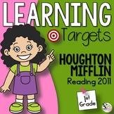1st Grade Houghton Mifflin Journeys Reading Daily Learning