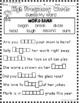 1st Grade Houghton Mifflin Theme 10: Common Core, Depth &