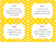 """1st Grade """"I Can"""" Statement Cards for Common Core ELA"""