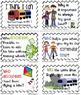 1st Grade Imagine It Support Files BUNDLE Pack