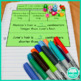 1st Grade Math Engage New York Aligned Interactive Notebook: Year Bundle