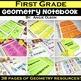 1st Grade Math Notebook Bundle