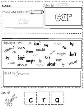 1st Grade Journey's Week 17