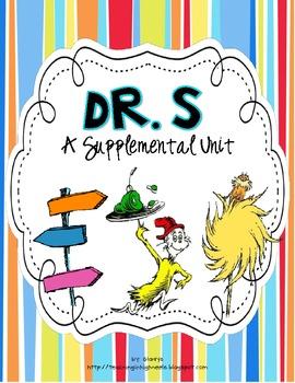 1st Grade Journeys-Dr. S {Unit 2, Lesson 9}