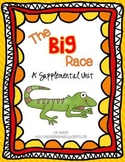 1st Grade Journeys-The Big Race {Unit 3, Lesson 14}
