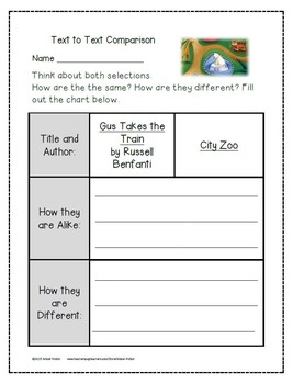 1st Grade Journeys: Unit 1 Supplemental Activities