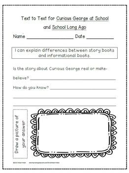 1st Grade Journeys: Unit 1 Supplemental Activities