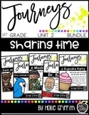1st Grade Journeys Unit 2 Bundle (Supplemental Resource)
