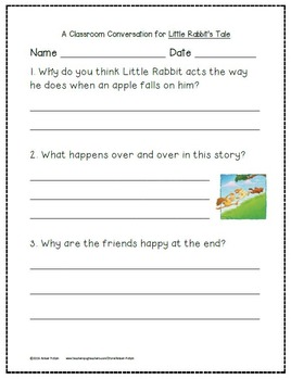 1st Grade Journeys: Unit 4 Supplemental Activities