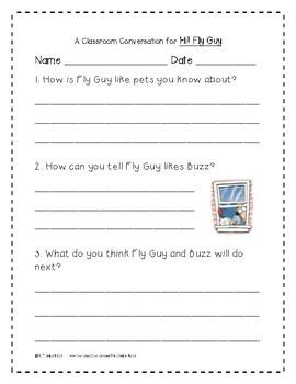 1st Grade Journeys: Unit 6 Supplemental Activities