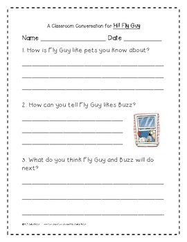 1st Grade Journeys: Unit 6 Supplemental Activities