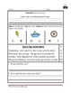 1st Grade Language Arts Worksheet Pack (December) {Common Core Aligned}