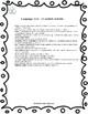 1st Grade Language Arts and Grammar BUNDLE