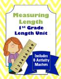 1st Grade Length Unit