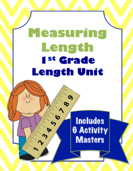 1st Grade Length Unit