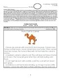 1st Grade Life Science Unit Test - Louisiana State Standar