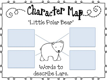 1st Grade Literacy by Design Graphic Organizers BUNDLE