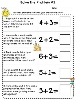 1st Grade Math Addition and Subtraction Bundle Pack