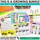 First Grade Math Bundle