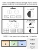 1st Grade Math CCSS Aligned Resource Pages