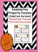 1st Grade Math Centers 1st Grade Math Games 1st Grade Puzzles Bundle