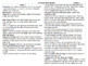 1st Grade Math Common Core Module lessons for lessons 1-5