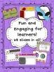 1st Grade Math Expressions Unit 2