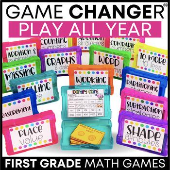 1st Grade Math Games   First Grade Math Games