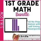 1st Grade Math Games   Number Sense   Place Value   Additi