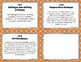 """1st Grade Math """"I CAN"""" Statements BUNDLE for Common Core State Standards"""