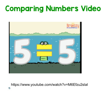 1st Grade Math Interactive White Board Lessons: Math in Focus Ch 1
