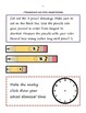 1st Grade Math Journals & Prompts (Aligned with Common Core)