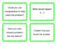 1st Grade Math Question Ring