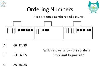 1st Grade Math Test Prep | Digital Math