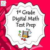 Whiteboard 1st Grade Math Review | 1st Grade Math Test Prep