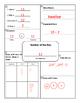 1st Grade Math Routine