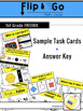Math Task Cards 1st Grade FREE