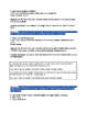 1st Grade Math Unpacked Standards
