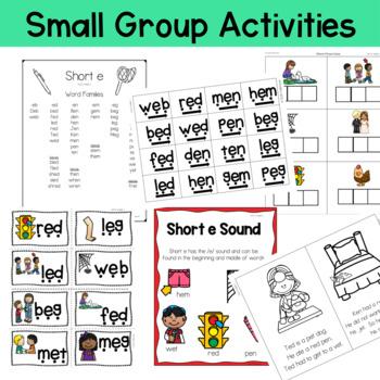 1st Grade McGraw-Hill Wonders Unit 2 Week 1