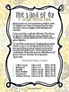 1st Grade Mental Math EXPANSION PACK for The Land of Oz Board Game