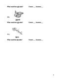 1st Grade Mid-Year Reading Assessment