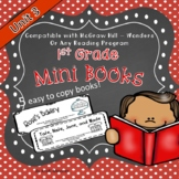 1st Grade Mini Books McGraw Hill - Wonders Unit 3