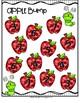 1st Grade Monthly Math for September