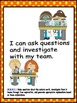 1st Grade Next Generation Science Standards Posters