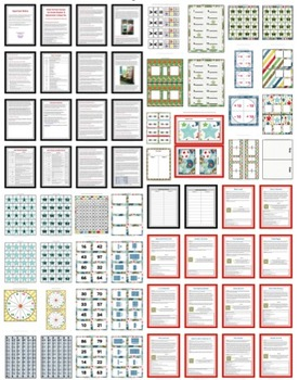 Place Value 1st Grade: 14 games for Common Core