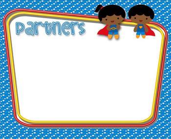 1st Grade Peer Literacy Strategies (PALS) Game Sheets 11-15