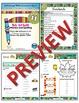 1st Grade Phonics and Spelling D'Nealian Week 11 (ch, tch)