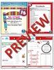1st Grade Phonics and Spelling Zaner-Bloser Week 15 (soft