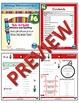 1st Grade Phonics and Spelling Zaner-Bloser Week 16 (gn, kn, wr) {TEKS-aligned}